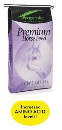 Image of Progressive Nutrition Horse Food