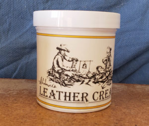 Photo of Skidmore's Leather Care